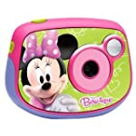 Lexibook DJ014MN Minnie Mouse Digital...