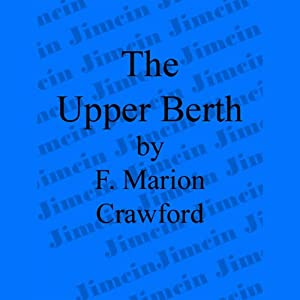 The Upper Berth Audiobook