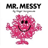 Mr. Messy (Mr. Men Classic Library)by Roger Hargreaves