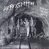 echange, troc Aerosmith - Night In The Ruts