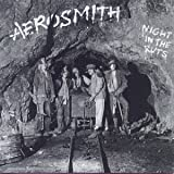Night In The Rutspar Aerosmith
