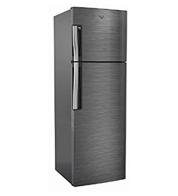 Whirlpool Neo Ic305 Deluxe Double-door Refrigerator (292 Ltrs, 3 Star Rating, Titanium)