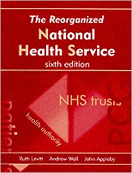 a study of the national health service in the united kingdom Rather than operating a national health service, a single-payer national health  insurance  than private-sector nonunionized workers, according to a 2009  study  universal coverage, in countries like the united kingdom, switzerland,  japan,.