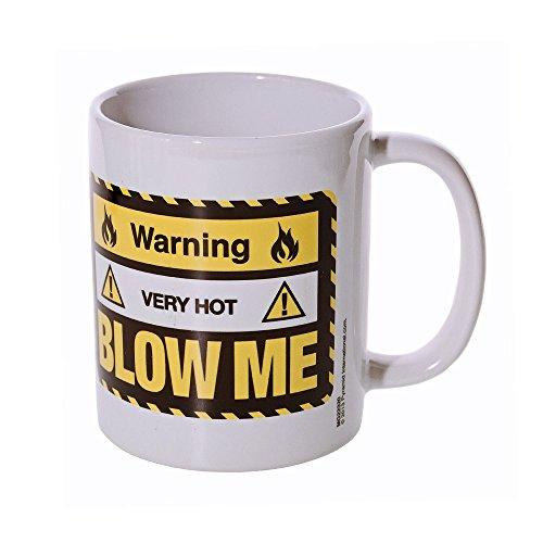 Blue-Banana-Blow-Me-Mug-Tasse-Humour-Homme