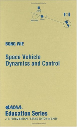 Space Vehicle Dynamics and Control (Kids Go)