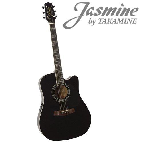 jasmine by takamine takamine jasmine es31c acoustic electric guitar. Black Bedroom Furniture Sets. Home Design Ideas