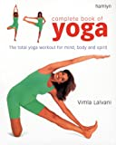 Vimla Lalvani Complete Book of Yoga