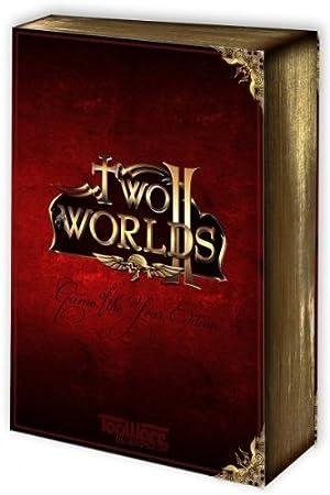 Two Worlds II - Velvet Goty Edition