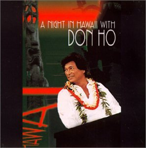 Don Ho - A Night in Hawaii With Don Ho - Amazon.com Music