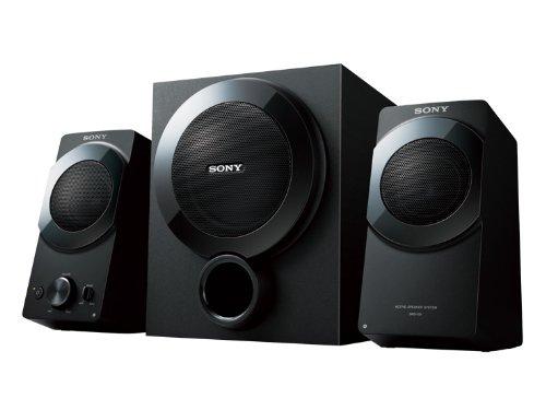 SONY アクティブスピーカーシステム D5 SRS-D5