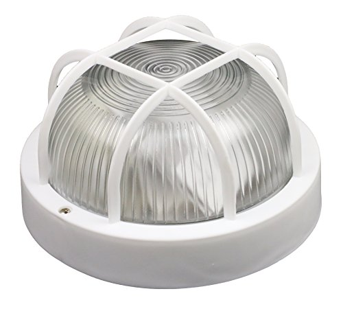 hublot-rond-60w-avec-grille-ip44-e27-classe-ii-blanc