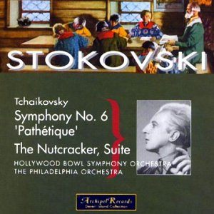 """Symphonie Nr. 6 """"Pathetique"""""""