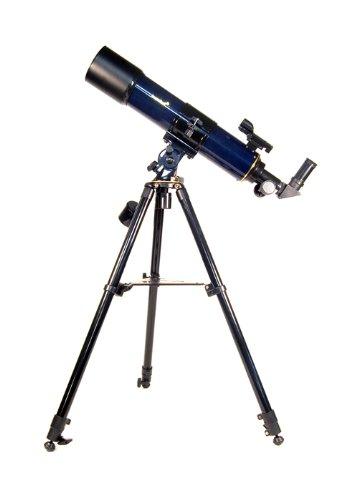 Levenhuk Strike 90 Plus Telescope Refractor 90 Mm Fully Multi-Coated Optics With Advanced Accessories Kit
