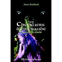 Les Chevaliers d'Emeraude d'Anne Robillard - Page 3 41ZSXC4RFDL._AA240_