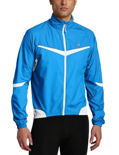 Buy Low Price Pearl Izumi Men's Elite Barrier Jacket (11131015429XXL)