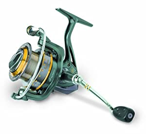Browning backfire 630 fd fishing reel green 30 amazon for Amazon fishing rods and reels