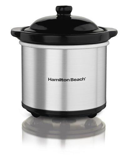 Hamilton Beach 33101 Party Dipper .5Qt Food Warmer front-249564