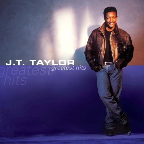 "Amazon.com: J.T. Taylor: ""James """"J.T."""" Taylor - Greatest Hits"