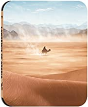 Lawrence d'Arabia (Steelbook) (Blu-Ray)