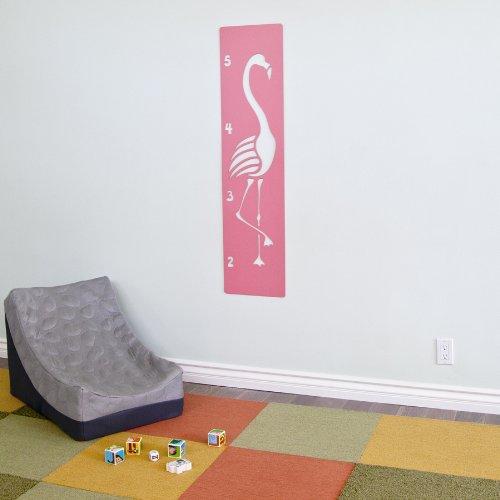NUMI NUMI Design Nami Growth Chart, Pink