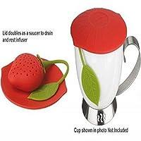 Loose Leaf Tea Infuser Kit 2 Pack