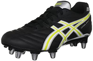 Click here to buy ASICS Lethal Drive Mens Rugby Boots by ASICS.