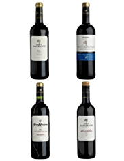 Manzanos Rioja Selection - Case of 6