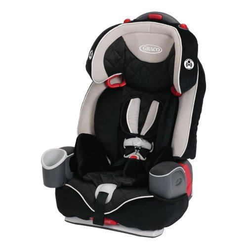 Graco Nautilus Elite 3-in-1 Car Seat, Vice - 1