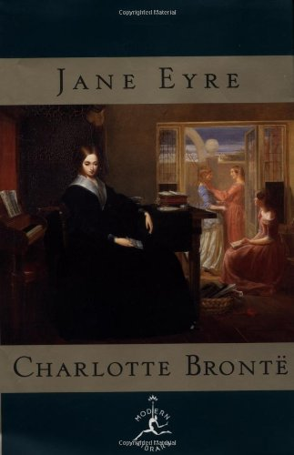 A comparison of jane eyre by charlotte brontes and wide sargasso sea by jean rhyss