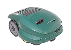 Friendly Robotics 85200 Robomower RM200 Robotic Cordless Electric Lawn Mower (Discontinued by Manufacturer)