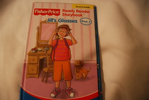 Jill's Glasses: 9780766611917: Amazon.com: Books