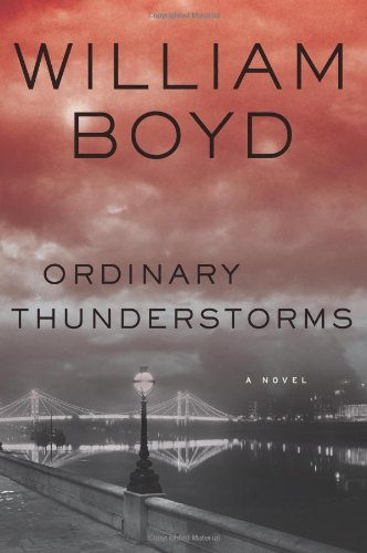 Ordinary Thunderstorms descarga pdf epub mobi fb2