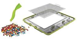Perler Beads I-Pegboard Tablet Accessory Starter Kit