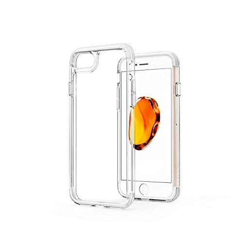 【iPhone 7用】 Anker SlimShell iPhone 7 スリム & 軽量保護ケース (ホワイト)