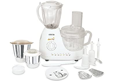 Maharaja Whiteline FP 300 Smart Chef Food Processor