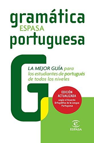 GRAMATICA PORTUGUESA