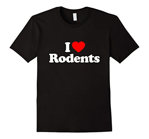 mens-i-love-heart-rodents-funny-t-shirt-medium-black