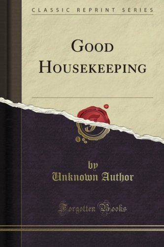 good-housekeeping-classic-reprint