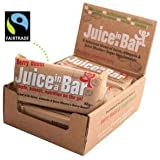 Juice Master Juice in a Bar Berry Boost Snack Bar (Box of 9)