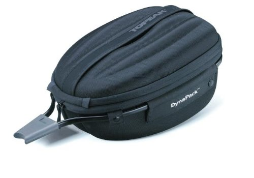 Topeak Dynapack Dx With Rain Cover front-869294
