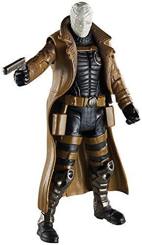 DC Comics multiverse Batman: Arkham City 3.75 inches Basic Figure hash / DC COMICS MULTIVERSE BATMAN: ARKHAM CITY HUSH [parallel import goods]