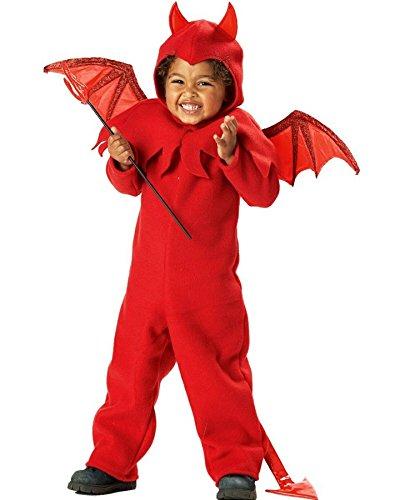 [Lil Spitfire Boys Toddler Costume] (Lil Spitfire Toddler Costumes)