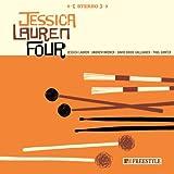 Jessica Lauren Four [VINYL] Jessica Lauren Four