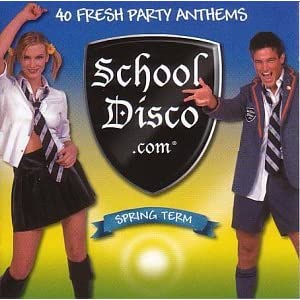 School Disco.com - Spring Term