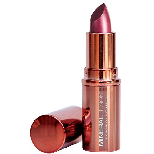 Mineral Fusion Lipstick, Gem, .137 Ounce
