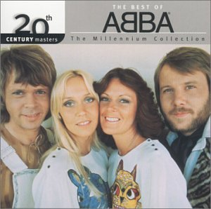 Abba - 20th Century Masters - The Millennium Collection- The Best of ABBA - Zortam Music