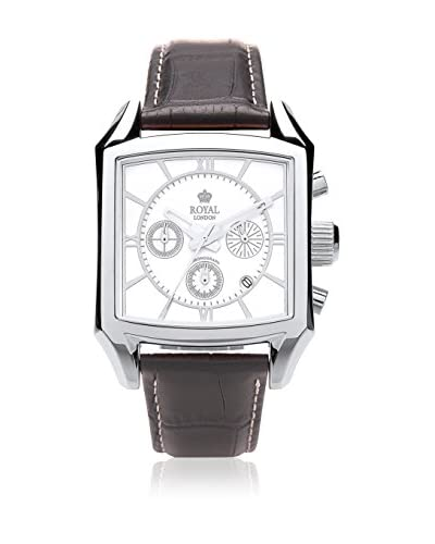 Royal London Reloj de cuarzo Man 41060-01 36 mm