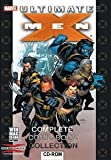 Ultimate X-Men: Complete Comic Book Collection