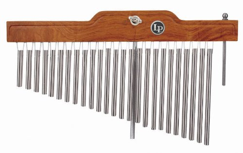 Latin Percussion Lp515 Double Row Bar Chimes 50