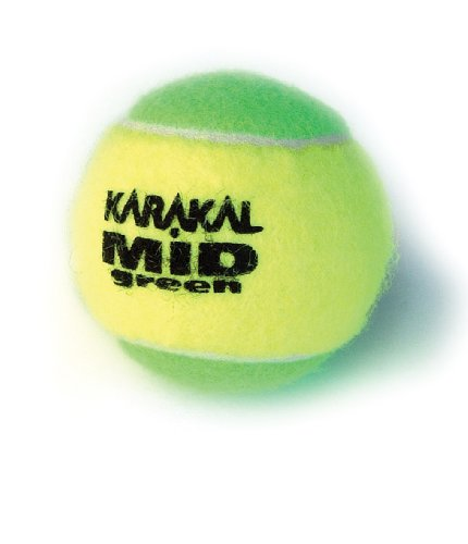 Karakal MID TENNIS BALL (Set of 12)